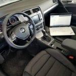 VW GOLF 7 1.4TSI ACT, DSG (R-LINE)