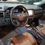 Ford RANGER wildtrak 3.2TDCi (MY2016)
