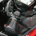 Mercedes GLA45-AMG 4Matic (MY2018)