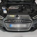 Audi S3 8V S-tronic (Facelift MY2018)