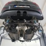 VW Golf V GTI - AWD DSG - Stage3+ 683WHP