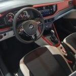 VW Polo 1.0TSi (A0 MY2018)