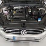 VW Passat B8 1.4TSI (4 motion)