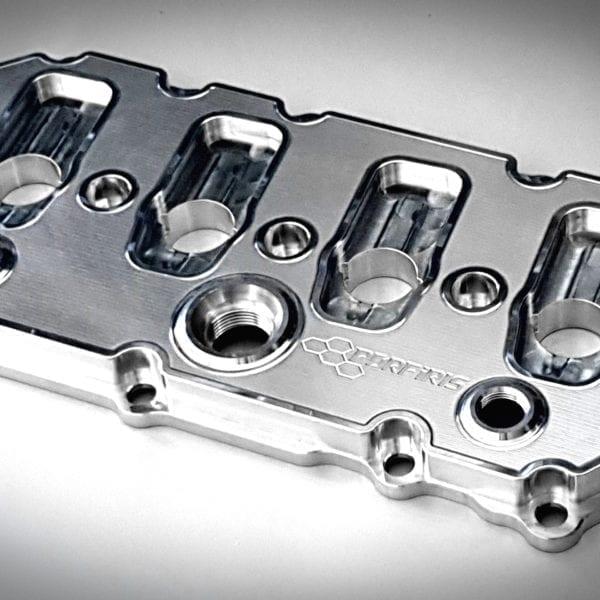 billet valve cover